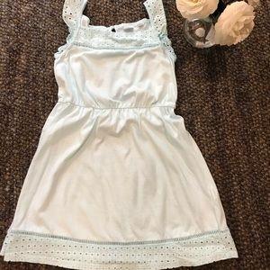 Gap dress size 6-7